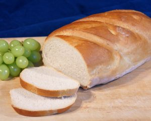 Sliced Swiss Bread