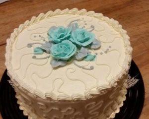 round-cake-24